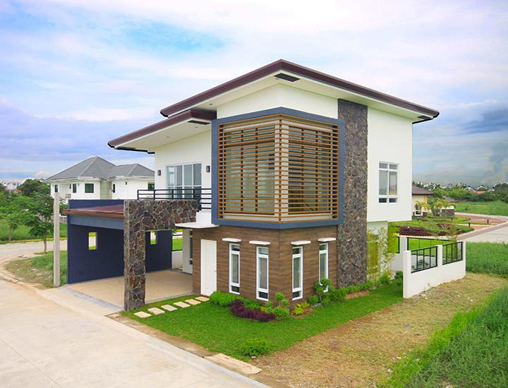 HOUSE MODELS (Single-Detached)