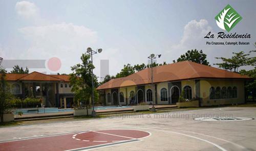 La Residencia Subdivision In Calumpit Bulacan Filo